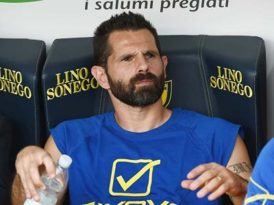 Chievo Verona, Sergio Pellissier annuncia l'addio al calcio: Si chiude un ciclo