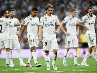 Coppa del Re, Real Madrid eliminato dalla Real Sociedad! Blancos ko al Bernabeu
