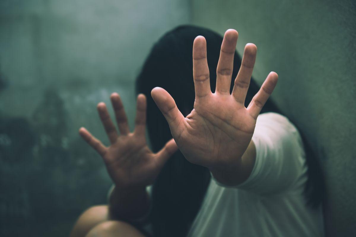 Abuso donne