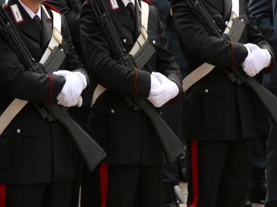 Firenze, americane violentate: carabiniere condannato a 5 anni e sei mesi