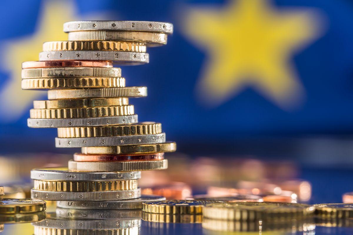 Crollo delle vendite al dettaglio in Europa