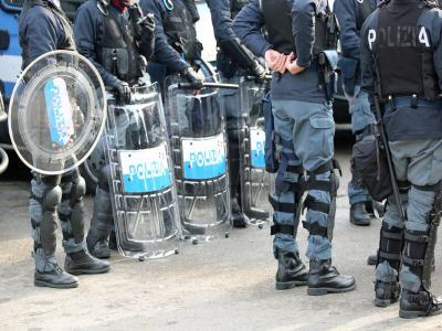Ancora una serata di scontri, manifestanti in piazza a Palermo, Genova e Verona
