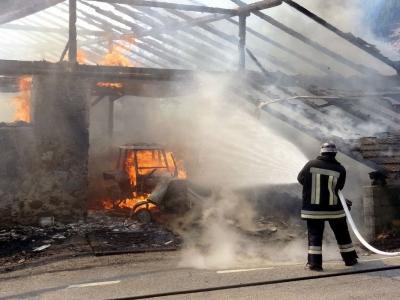 Domato l'incendio ad Avellino, Codacons:  i residenti possono chiedere il risarcimento