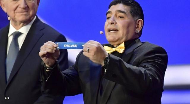 E' morto Luigi Necco, storico commentatore del Napoli di Maradona