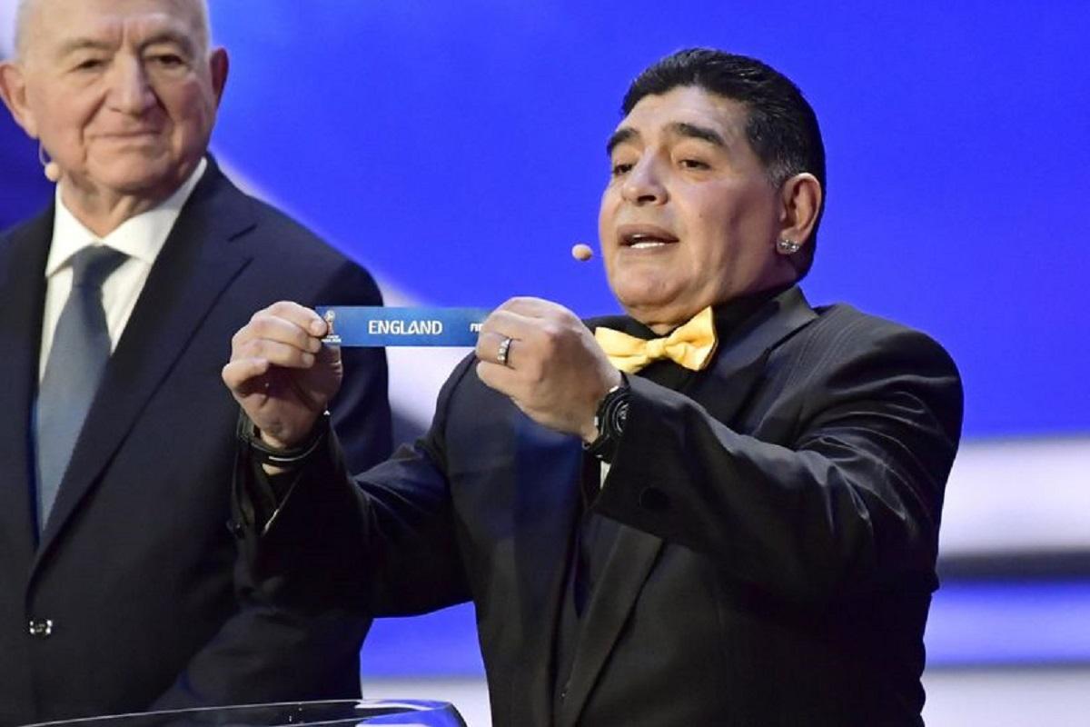 """Diego Armando Maradona,  Alberto Matano contro Cristiana Sinagra: """"ha dato il consenso all"""
