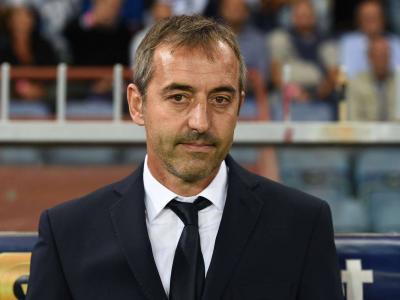 Milan-Fiorentina, Giampaolo in conferenza stampa