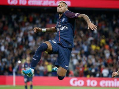 Psg-Marsiglia finisce in rissa, Neymar sferra un pugno a un avversario