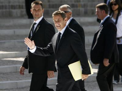Francia, al via il processo a Sarkozy