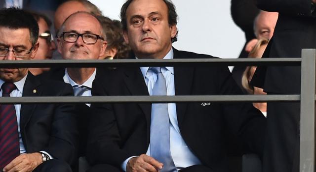 Chi è Michel Platini, il vincitore di tre Palloni d'oro consecutivi