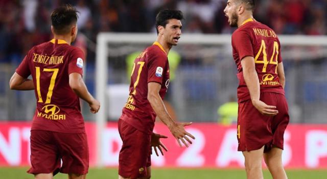 Calciomercato, Iván Marcano vicinissimo alla Roma: firmerà un triennale
