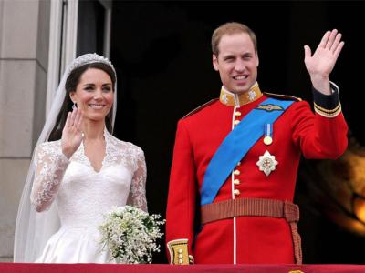 Moto della scorta di William e Kate investe una donna: è grave