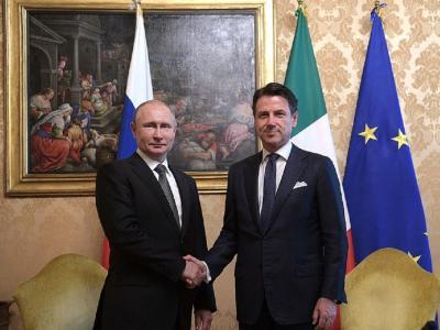 Caso diplomatico tra Russia e Italia, arrestato a Napoli un manager per spionaggio