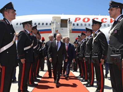 Il 7 ottobre 1952 nasceva Vladimir Putin