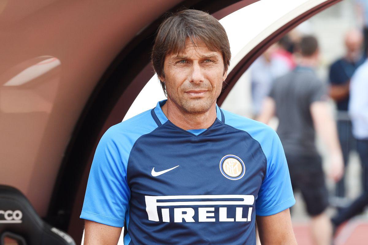 "Inter Fiorentina, Conte: ""Kolarov e Vidal portano esperienza"""