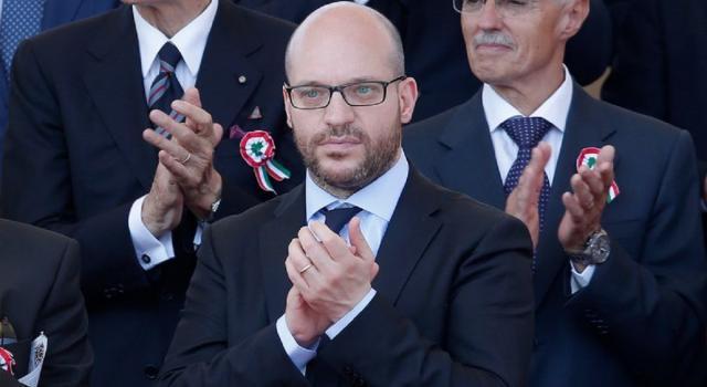 Fontana ministro agli Affari Europei, Locatelli alla Famiglia