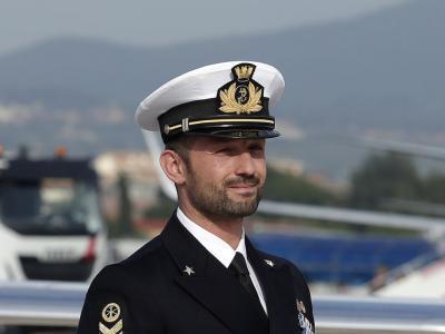 Il marò Latorre si sposa, assente il collega Girone