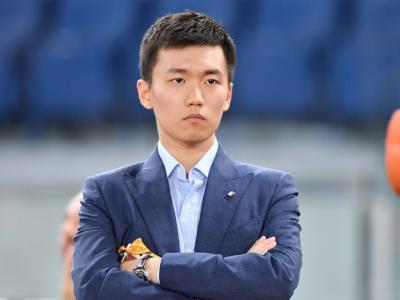 """Inter, Zhang rilancia: """"Riporterò il club tra i primi dieci al mondo"""". Rescinde Miranda"""