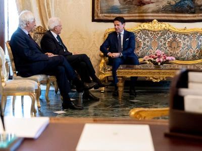 Mattarella pensa a un governo elettorale (in caso di crisi) con elezioni a settembre