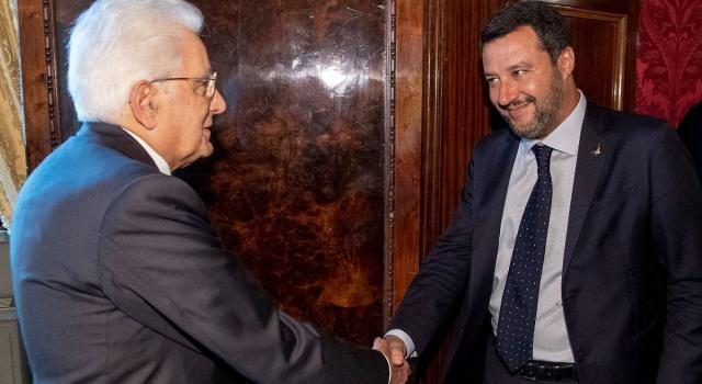 Il nuovo governo Lega-Movimento 5 Stelle? Di Maio premier e Salvini fuori dall'esecutivo
