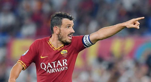 Serie A, Florenzi nel finale salva la Roma. Al Franchi termina 1-1