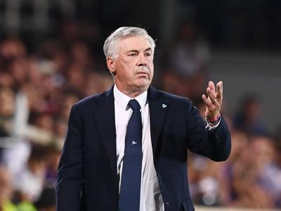 Auguri Carlo Ancelotti, 'Re di Coppe'