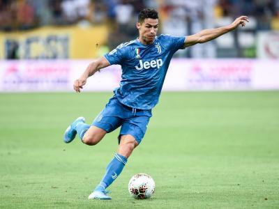 Cristiano Ronaldo è un nuovo giocatore del Manchester United. Le cifre dell'operazione