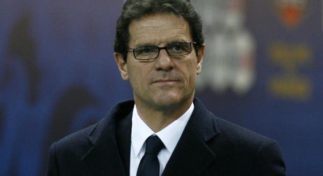Fabio Capello Suso