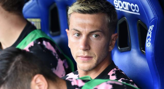 "Juve, Bernardeschi: ""Era importante vincere subito"""