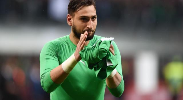 Chelsea pronto all'affondo per Donnarumma