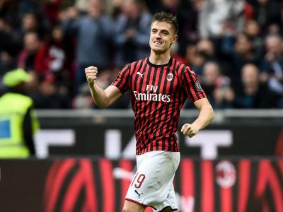 Verso Parma-Milan: Piatek sorpassa Leao per una maglia da titolare