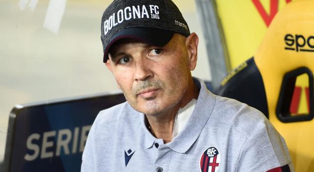 Mihajlovic torna in ospedale, nuovo ricovero per l'allenatore del Bologna