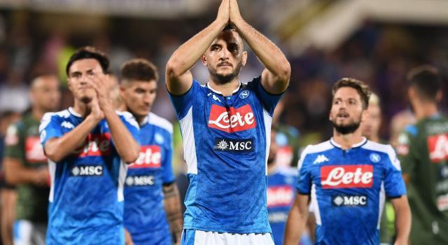 """Coronavirus, i giocatori del Napoli negativi. Spadafora: """"Non ci sono le condizioni per fermare la Serie A"""""""