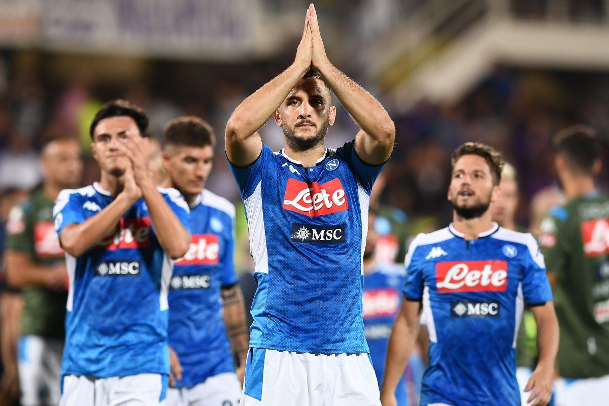 Napoli, negativi tutti i tamponi: Elmas e Zielinski nuovamente in gruppo