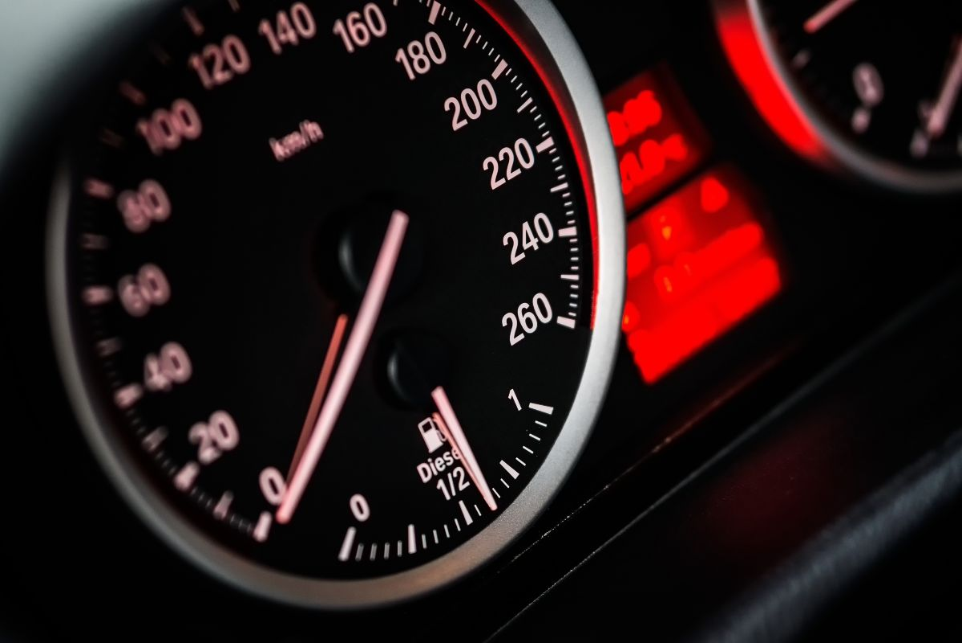 Surriscaldamento motore auto