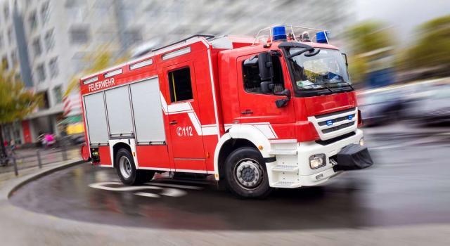 Incidente ferroviario in Austria: treno deragliato a Voellerndorf