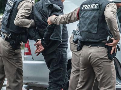 Stati Uniti, arrestato il rapper Kelly per traffico sessuale