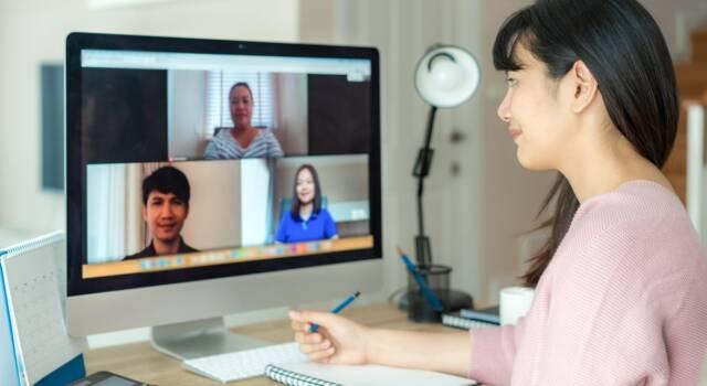 Anche le conversazioni di Skype vengono ascoltate abitualmente da altre persone