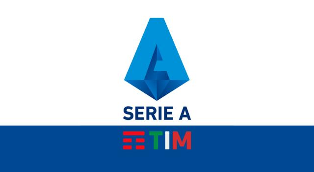 Serie A, la classifica aggiornata in tempo reale