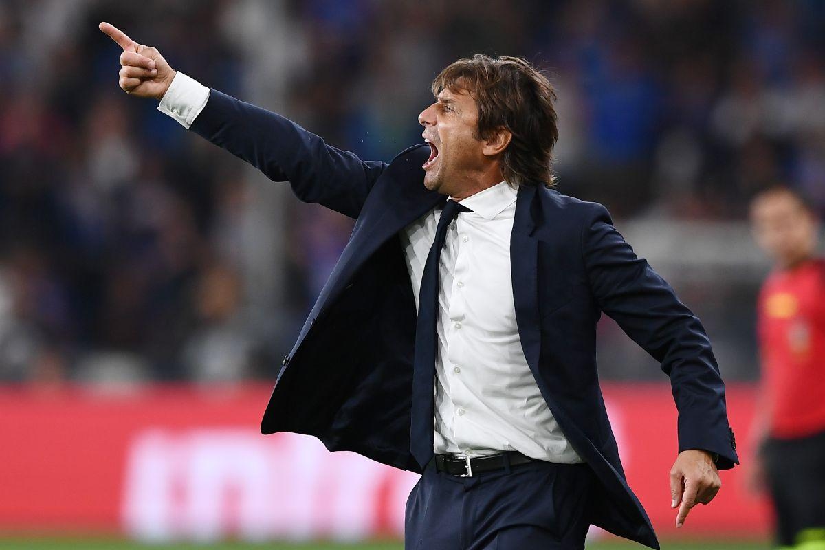 """Inter Getafe, Conte: """"Importante non avere rimpianti"""""""