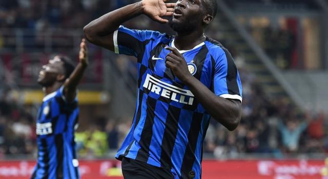 Serie A, poker dell'Atalanta al Sassuolo. L'Inter vince contro la Sampdoria