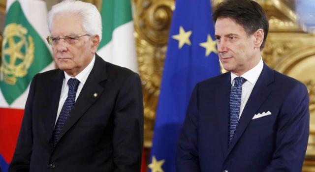 Manovra, Conte si affida a Mattarella