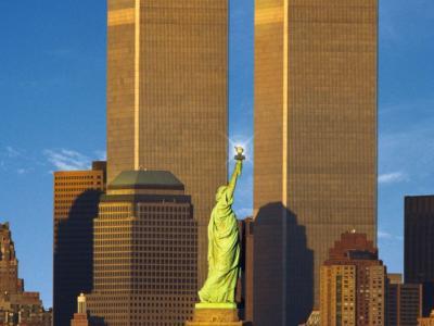 L'America si ferma in ricordo dell'attentato alle Torri Gemelle
