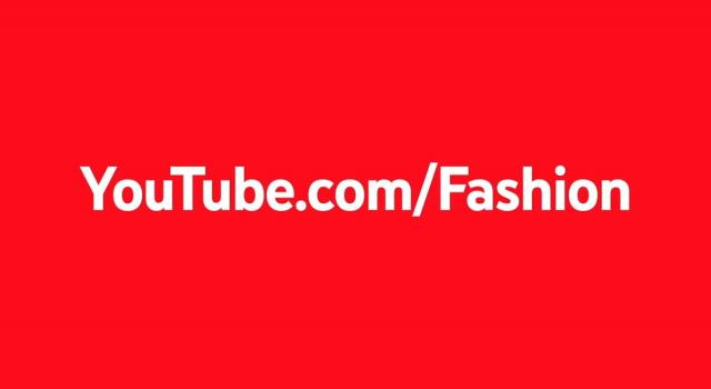YouTube Fashion