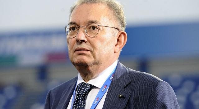 Giorgio Squinzi, un anno fa scompariva il patron di Mapei e Sassuolo