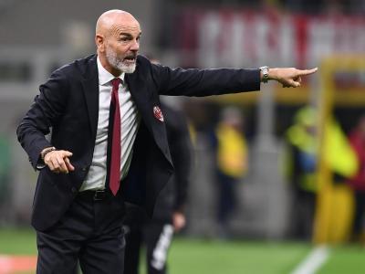 Verso Juventus-Milan, Pioli pensa al cambio modulo: difesa a tre, Conti e Hernandez a centrocampo