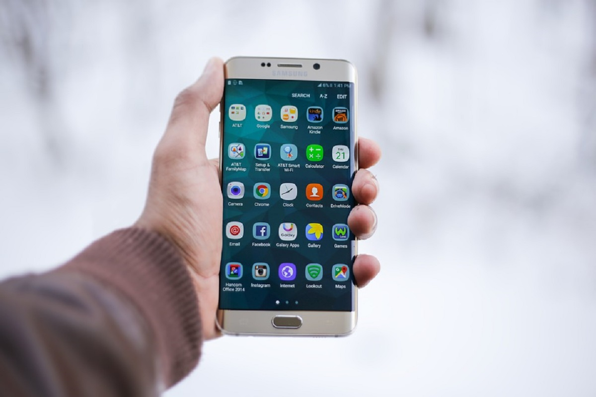 Applicazioni per smartphone