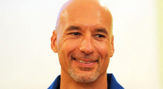 Missione Beyond, Luca Parmitano comandante della Stazione Spaziale