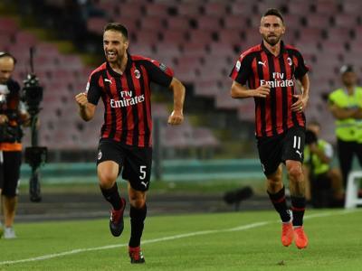 Milan-Napoli, le probabili formazioni: Bonaventura verso la maglia di titolare, Lozano guida l'attacco azzurro