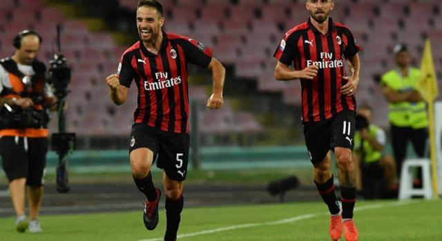 Milan, Bonaventura rientra nei piani: Jack verso il rinnovo