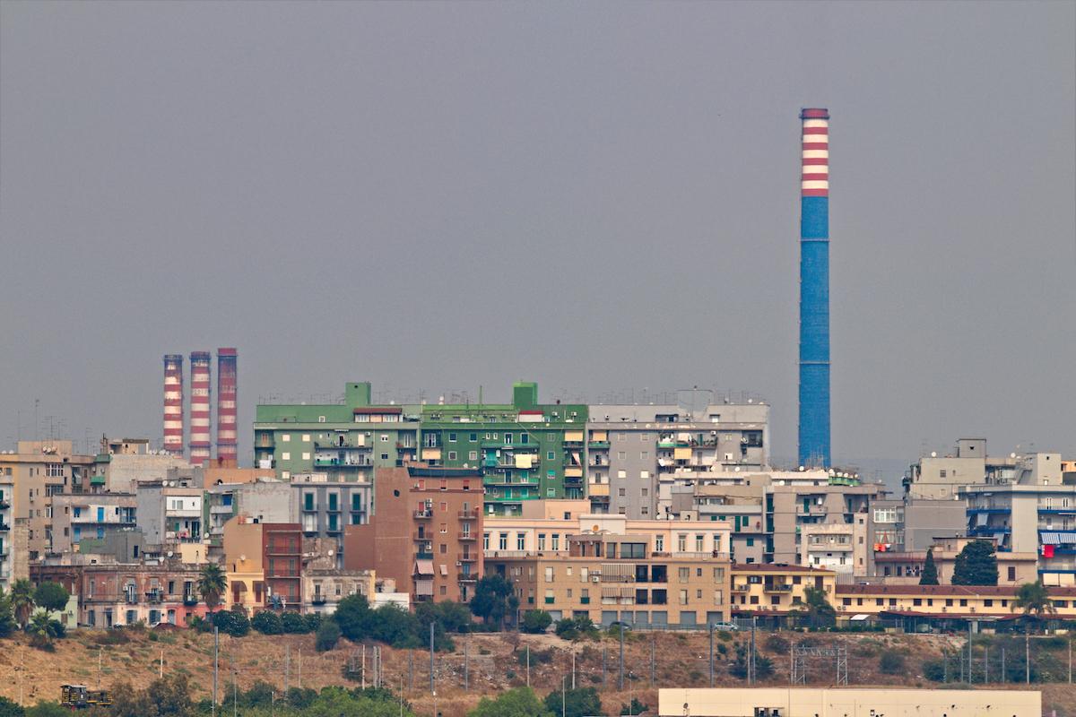 Ilva ArcelorMittal